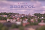 Witness a miniature Bristol in this new short film