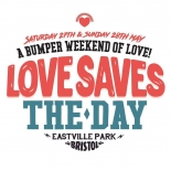 Bristol ready for Love Saves The Day