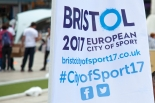 Try different sports for free this summer in Bristol
