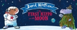 David Walliams' The First Hippo on the Moon at Bristol's Redgrave Theatre