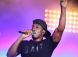 Dizzee Rascal announces October show in Bristol