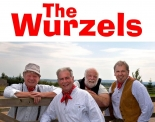The Wurzels to play homecoming show near Bristol