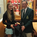 Long Ashton Golf Club Host Successful Junior Open