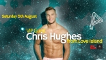 Love Island's Chris to party in Bristol this Saturday