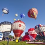 Travel Guide for Bristol Balloon Fiesta
