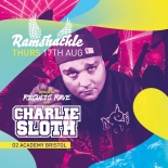 Charlie Sloth to host Bristol results night