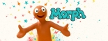 Morph: Still Naughty at 40! at The Gromit Unleashed Shop in Bristol until Tuesday 5th September 2017