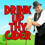 Drink Up Thy Cider at The Redgrave Theatre in Bristol from 3rd to 9th September 2017