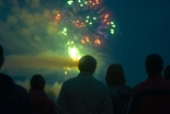 It's your last chance to get tickets for Downend Round Table Firework Display