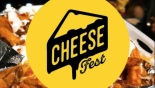 Cheese Festival at Motion Bristol Saturday 16th December 2017