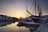 Murder Mystery at Brunel's SS Great Britain on Friday 13th October 2017