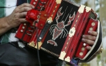 Bristol Cajun and Zydeco Festival 13th-15th October 2017