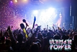 Ultimate Power at The Fleece in Bristol Friday 10th November 2017