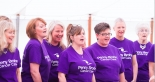 Christmas Choir in Bristol for Cancer Charity Penny Brohn 8th December
