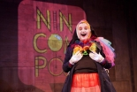 Nincompoop at The Wardrobe Theatre on Sunday 12th November 2017