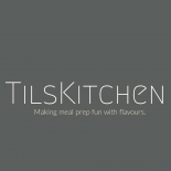 Bristol Independent Business TilsKitchen