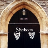 Shebeen, the Best New Winter Hideaway and Event Space in Bristol...