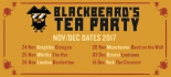 CANCELLED Blackbeard's Tea Party coming to Bristol Louisiana