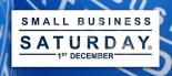 Small Business Saturday 2018 is almost upon us!