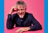 Griff Rhys Jones at Redgrave Theatre on Saturday 27th January 2018