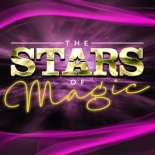 Stars of Magic Christmas Show at the Redgrave Theatre in Bristol 27-30 December