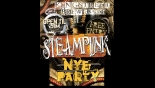 Steampunk NYE Party at King Street Brew House on Sunday 31st December 2017
