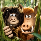 Bristol's Aardman Studios make their return to the big screen this January with the release of Early Man