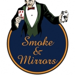 Two exciting new shows on the way at Smoke and Mirrors Bristol