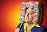 Tim Vine at Redgrave Theatre in Bristol from Monday 19th to Wednesday 21st February 2018