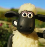 Aardman Animation Workshop: Build Your Own Shaun the Sheep at Watershed Bristol on Saturday 24th February 2018