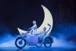 Matthew Bourne's Cinderella comes to Bristol Hippodrome 20-24th March