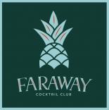 A new tropical themed bar: Faraway Cocktail Club opens its doors on 13th April in Bristol