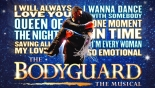 "Hit Musical ""The Bodyguard"" Coming to Bristol Hippodrome in March 2019"