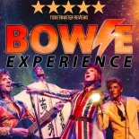 Bowie Experience at Bristol Hippodrome 7th May 2018