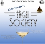 Bristol Musical Theatre presents 'High Society' from 2-5th May 2018 at The Redgrave Theatre Clifton.