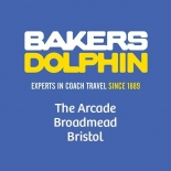 Bakers Dolphin Travel Shop in Bristol wins Retailer Award