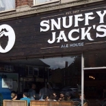 Quiz Nights at Snuffy Jack's in Fishponds