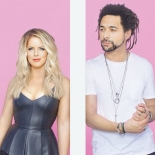The Shires at Colston Hall on Wednesday 16 May 2018