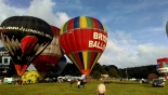 Take to the skies this summer with Bristol Balloons