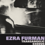 Ezra Furman at Colston Hall on Thursday 24th May 2018