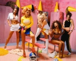 Spice Girls Party (Mel B's Birthday Special) at The Lanes on Friday 25th May 2018