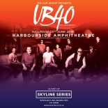 Win tickets to see UB40 at Lloyds Amphitheatre in Bristol on Sat 23rd June