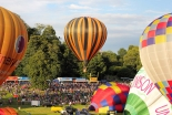Bristol Motorhome and Caravan Show all set for its first-ever event at this year's Balloon Fiesta from 9th-12th August 2018!