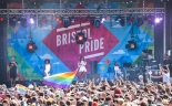 Bristol Pride Day this Saturday 14th July 2018