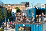 Wapping Wharf's Maritime Shindig in Bristol Saturday 21st July