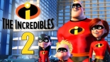 The Incredibles 2 showing at Everyman Cinema in Bristol from today Fri 13th