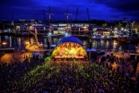 Five performances to watch out for this weekend at Bristol Harbour Festival 2018