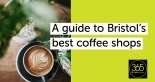 Bristol's best coffee shops and cafes