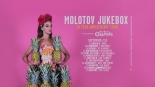 Don't miss the final show of Molotov Jukebox's 10 Year Anniversary Tour this Saturday at The Fleece!