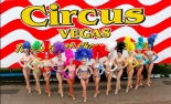 Circus Vegas on Durdham Downs until Sunday 14th October 2018